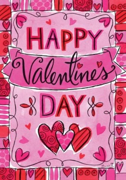 Valentines Happy 2327f