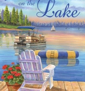 Easy at the Lake