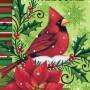 Welcome Cardinal