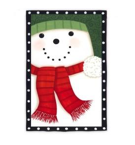 Santa / Snowman