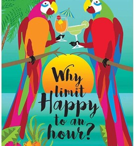 why limit happy hour