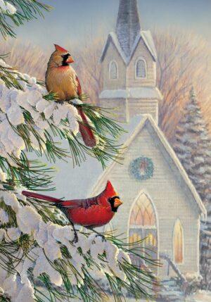 Church Cardinals